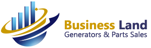 Business Land company Logo