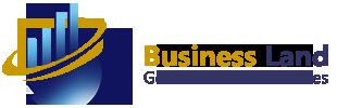 Business Land company Logo